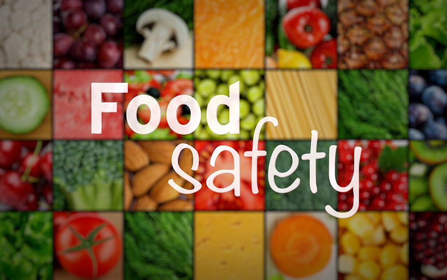 NVQ Food Safety